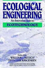 Ecological Engineering: An Introduction to Ecotechnology (Environmental Science
