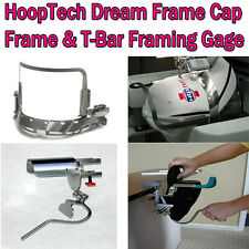 HoopTech Dream Frame Cap Frame & T-Bar Gage for Brother PR1000 & BabyLock