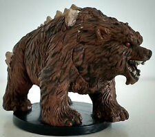D&D - Dungeons and Dragons - Dire Bear - Orso Crudele - Dk 26/60