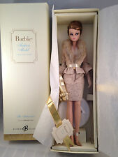 "SILKSTONE-BEAUTIFULLY CHIC ""THE INTERVIEW"" BARBIE-MINTY MINY DOLL & FASHION-WOW!"