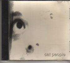 (DP23) Cat People, Bluebell - 2000 DJ CD