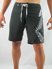 Volcom  Black  Board Swim Surf Shorts, Unisex  Size 5  ZM588