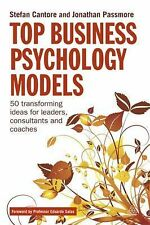 Top Business Psychology Models : 50 Transforming Ideas for Leaders,...