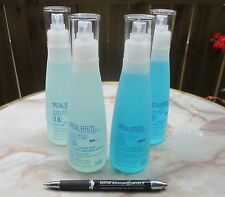 Lot de 4 SPRAY-ON SPECIAL EFFECTS bes Hair Graffiti bes Coiffure Cheveux