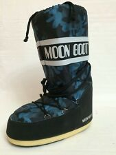 Tecnica Womens Camu Moon Boots 14018600002 Military Size 8.5 Women's 7 Mens