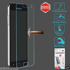 NANO-COATING SOFT SHATTERPROOF SCREEN PROTECTOR FOR SAMSUNG J3 EXPRESS PRIME