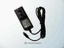 USB AC Adapter For Tascam DR-40 Handheld 4-Track Recorder Power Supply Charger