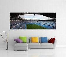REAL MADRID SANTIAGO BERNABEU GIANT WALL ART PRINT PICTURE PHOTO POSTER J49