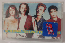 PREFAB SPROUT From Langley Park To Memphis MC musicassetta NUOVA NEW MINT SEALED