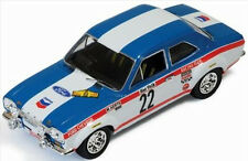 Ixo 1:43 Ford Escort MK1 1600 TC #22 Winner Rally Ypres 1970 RAC206 Brand new