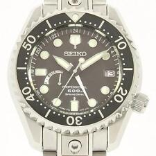 Authentic SEIKO 5R66-0BC0 SBDB011 Marine Master Professional Spring Drive  #2...