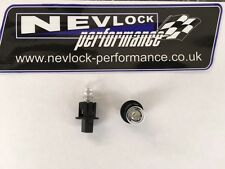 VAUXHALL ASTRA G MK4 GENUINE SHARK EYE HELLA INDICATOR BULBS 91158536