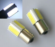 4x HID White BA15S 1156 P21W 36-chips COB LED Bulb For Car Backup Reverse Light