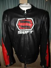 Shift Racing Leather Jacket-XL