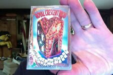 Royal Crescent Mob- Midnight Rose's- new/sealed cassette tape