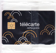 FRANCE TELECARTE / PHONECARD .. CC FT5 RECHARGEABLE DEMI-CERCLE 12/11 NSB/NEUVE