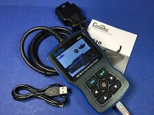Color Screen C310 Multi System OBD2 Code Read Auto Diagnostic Scanner For BMW