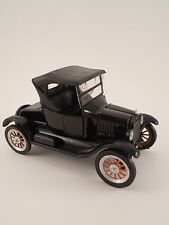 National Motor Museum Mint Die Cast 1:32 Scale Model 1925 Ford Model T Black Car