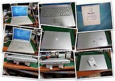 APPLE MAC POWER BOOK G4 - 15,2 POLLICI RAM 2GB-HD 80GB