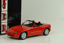 1988 BMW Z1 red red 1:18 Minichamps