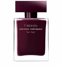 NARCISO RODRIGUEZ Labsolu  L'absolu for her EDP 30ml EAU DE PARFUM  & OVP