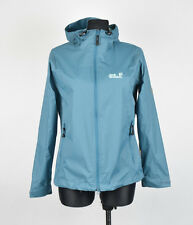 Jack Wolfskin StormLock Outdoor Hooded Women Jacket Coat Size EU-US/M,UK-12/14