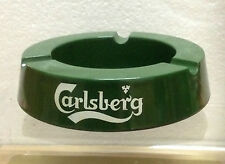 CARLSBERG Melamine Ware Ashtray
