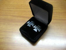German Iron Cross 1914 ww1 cufflinks, set