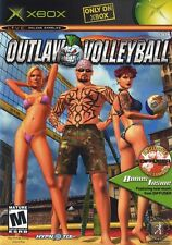 Outlaw Volleyball - Original Xbox Game
