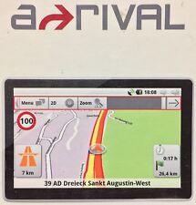 A-Rival Android-Navi WiFi NAV-PNA50 EU Navigationssystem 5 Zoll Händler D19139