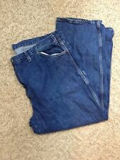 Dickies Big & Tall 1993SNB Carpenter Jeans Tag sz. 50x32 (ck below measurements)