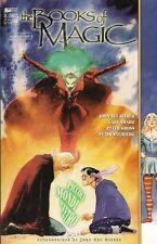 THE BOOKS OF MAGIC VOLUME 3: PICCOLI MONDI DI VETRO EDIZIONE MAGIC PRESS