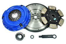 PPC STAGE 3 CLUTCH KIT + FLYWHEEL TOYOTA CAMRY 2.0L CELICA MR-2 SOLARA 2.2L 5SFE