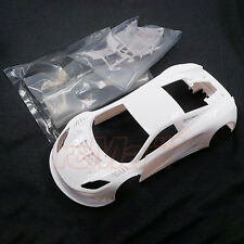 Kyosho McLaren 12C GT3 2013 Unpainted Body Mini-Z MA-015DWS MR-03 MR-02 #MZN163