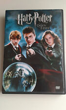 Usado - DVD Película  HARRY POTTER - Y LA ORDEN DEL FENIX - For Collectors