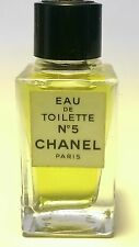 CHANEL No 5 EDT 4.5ml/0.15oz Womens Miniature Bottle Perfume