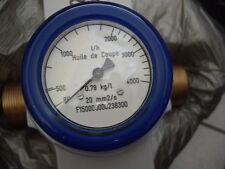 Mechaniczny sygnalizator przepływu KROHNE DW181/B/A/K1  Flow Controller