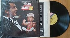 Dean Martin Happiness Is Reprise R 6242 LP Record