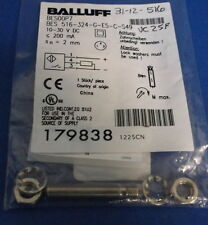 Ballluff INDUCTIVE sensor  BES 516-324-G-E5-C-S49