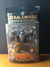 Star Wars Unleashed: Jango & Boba Fett
