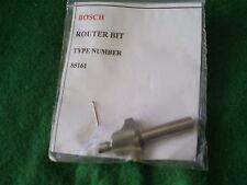 Bosch Router Bit 85161