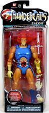"*Damaged Package* Classic Thundercats LION-O 8"" Figure -Ships in Padded Envelope"