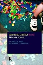 Improving Literacy in the Primary School-ExLibrary