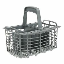 GREY INDESIT Dishwasher Cutlery Basket