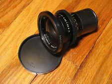Carl Zeiss S16 9.5mm Distagon 1.2  (T1.3) Super Speed Arri Bayonet Mount Lens