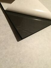 "CCNS Rubber-Neoprene sponge pad/mat/sheet/strip 1/4"" 12""x12"" self-adhesive"