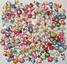 Updated: Resin Assorted Kawaii Hello Kitty Cabochons Flat Back Crafts