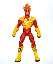 DC Universe Total Heroes Justice League Firestorm Loose Action Figure