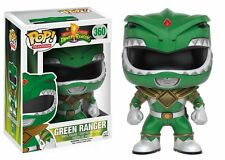 Funko POP! Vinyl: Mighty Morphin Power Rangers - Green Ranger