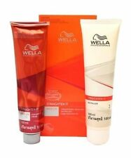 WELLA WELLASTRATE Straight System mild Hair Cream